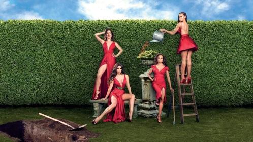Devious Maids 4° Temporada