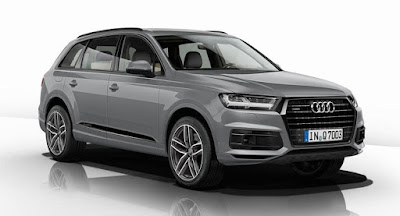 2017 Audi Q5 Luxury SUV