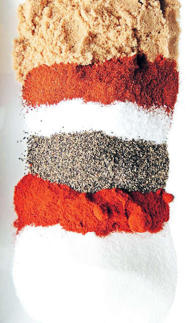 Basic BBQ Rub from www.bobbiskozykitchen.com