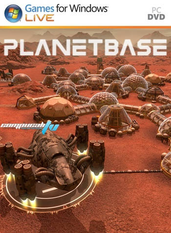 Planetbase PC Full Game Español