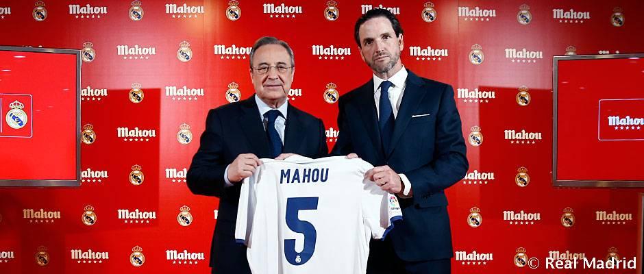 real madrid brand management La supercopa de europa que enfrentó al real madrid y al sevilla, campeón de la champions league y de la uefa europa league respectivamente, se jugó en el.
