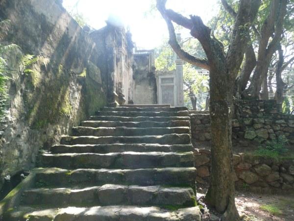 Chùa Hàm Long ở Bắc Ninh - Ngôi chùa hóa giải trùng tang