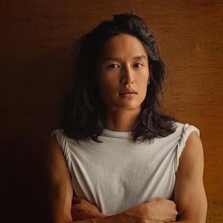 Kahoe Hon watak kelvin dalam senafas rindu