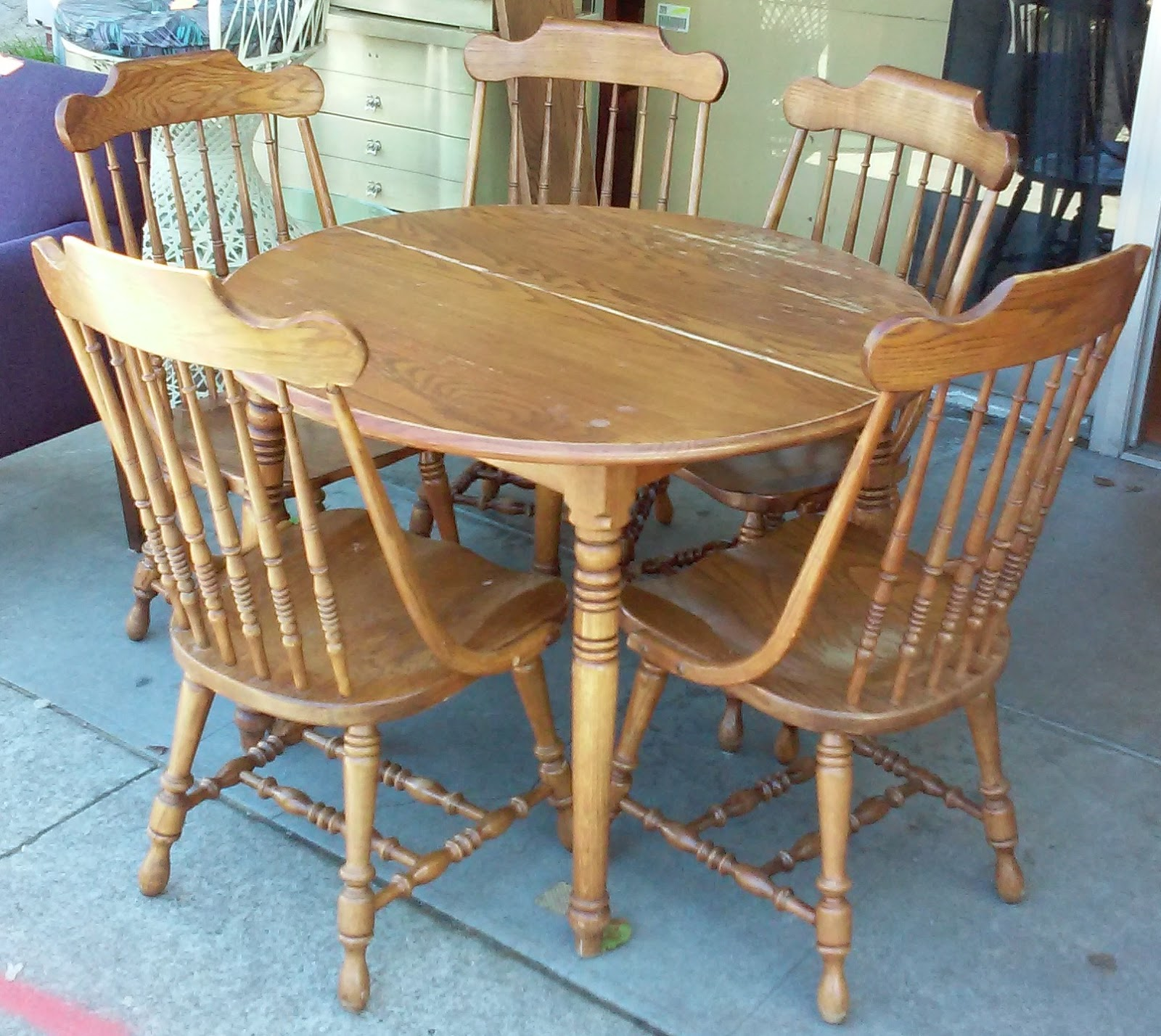 Uhuru Furniture Amp Collectibles Sold Reduced