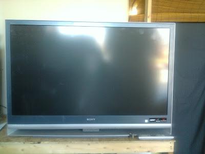 Sony Tv Repair >> PickettandSonTv: Sony DLP TV, KDF 50E2000