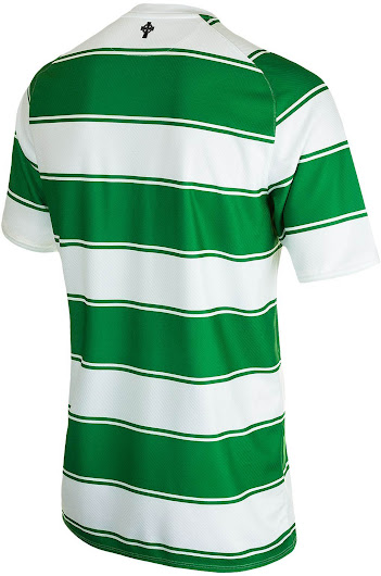 newest ccf25 d2b0f This is the first New Balance Celtic 2015-2016 Jersey.