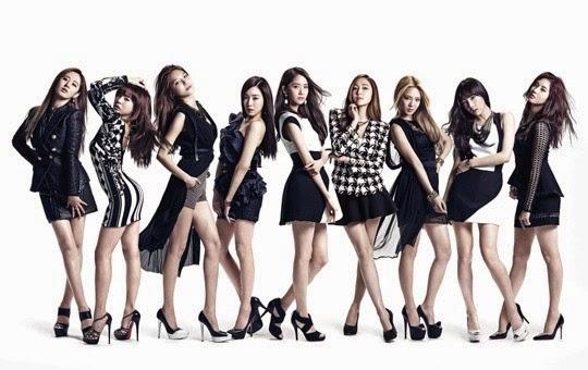 Girlband Korea