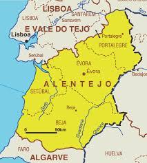 Alentejo, Região de Portugal