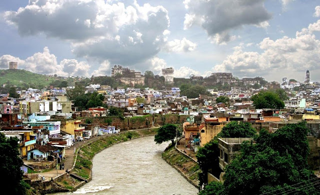 Districts of Rajasthan: Banswara