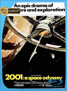 2001 odisea del espacio (1968) HD [1080p] Latino [GoogleDrive] SilvestreHD