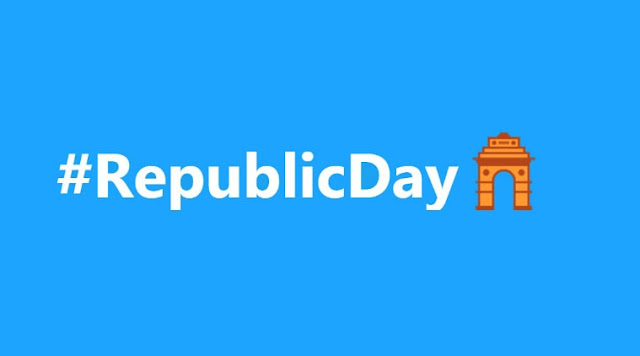 Twitter Launches 'India Gate' Emoji Ahead of Republic Day