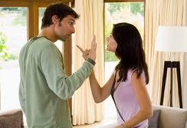 रूठे पति को कैसे मनाये