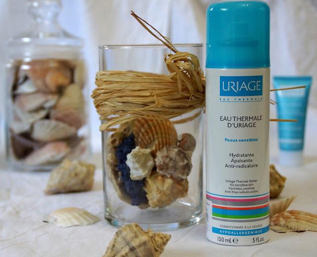 agua-termal-pieles-sensibles-Uriage