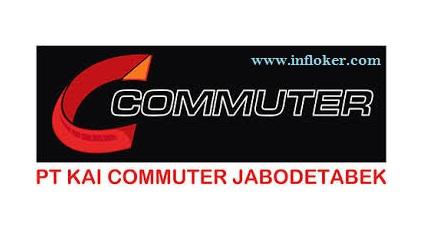 Lowongan Kerja PT.KAI Commuter Jabodetabek