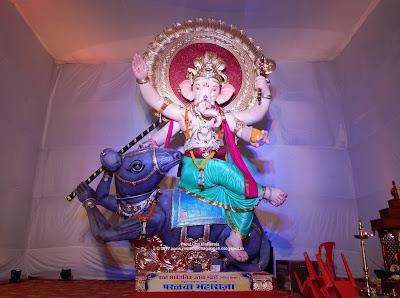 Parel Cha Maharaja