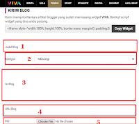 Cara Dapatkan Backlink Gratis Berkualitas Dari Viva.co.id