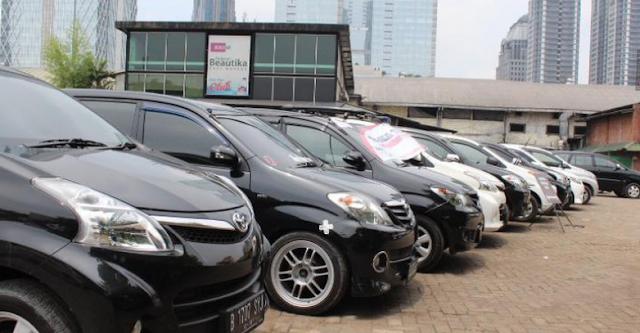 Jualan Mobil Turun, Avanza Masih Jadi Primadona Toyota