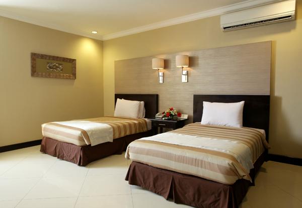 Grage Hotel Cirebon, Hotel dengan Lokasi Strategis di Kota Udang