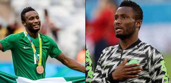Mikel Obi Speaks On Retirement From National Team
