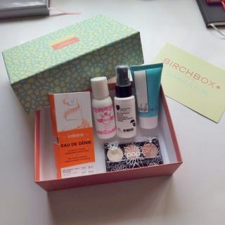 birchbox-summer-fun