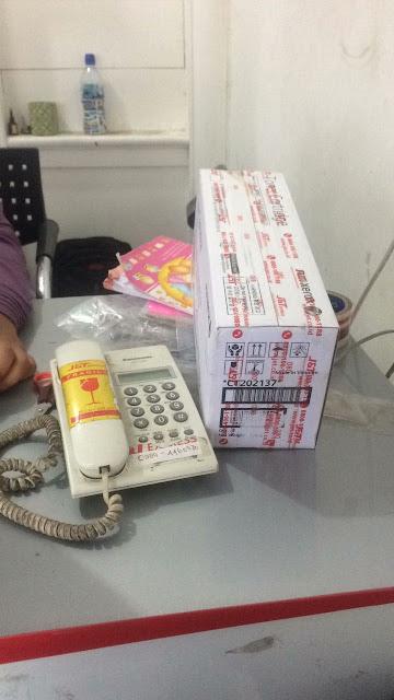 Cara Packing Paketan Agar Tidak Ditolak Jasa Ekspedisi