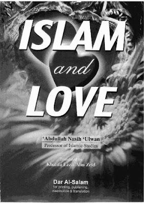 Islam And Love English Islamic Book