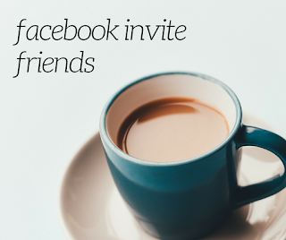 facebook invite friends
