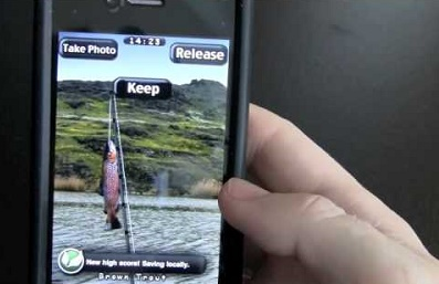 Download game mancing gratis untuk hp android