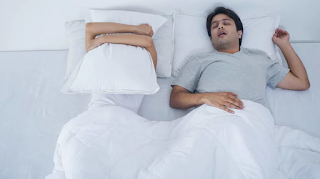 Sleep Problems That Silently Damaged Relationship