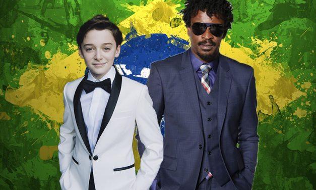 O filme do diretor brasileiro Fernando Grostein de Andrade, Abe, ganhou o seu primeiro trailer. Este é o primeiro trabalho de ficção do diretor e conta com Seu Jorge e Noah Schnapp, o Will de Stranger Things no elenco – Confira!
