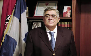Δήλωση Ν. Γ. Μιχαλολιάκου για την ένοχη σιωπή των πολιτικών κομμάτων για την τρομοκρατική επίθεση κατά των Γραφείων της Χρυσής Αυγής