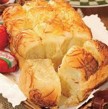 Resep Roti Sobek Susu Kental Manis
