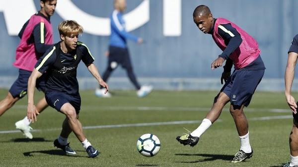 El Málaga está a un partido de igualar la peor racha negativa en casa