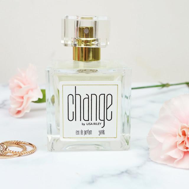 Lisa Riley Change Perfume Review