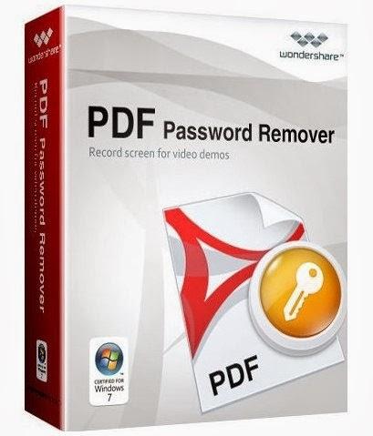 wondershare pdf password remover 1.5.2 keygen