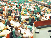 LAWMAKER SAYS SOLUTION TO FUEL CRISIS IS BEYOND FG