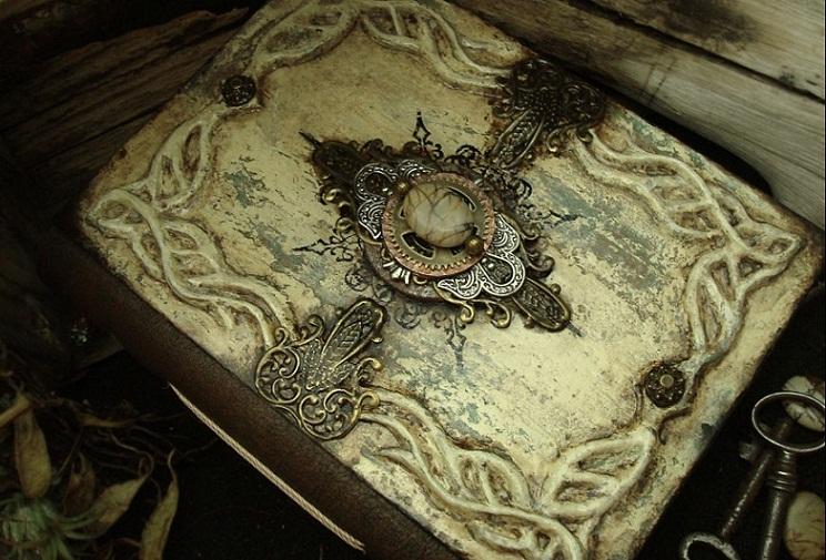 Book of Soyga, Buku Paling Misterius dari Abad Pertengahan