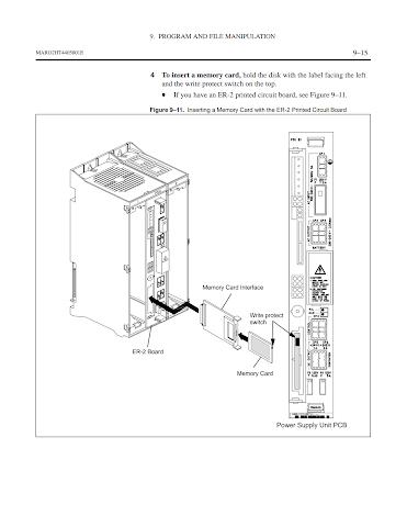Fanuc Robotics manual