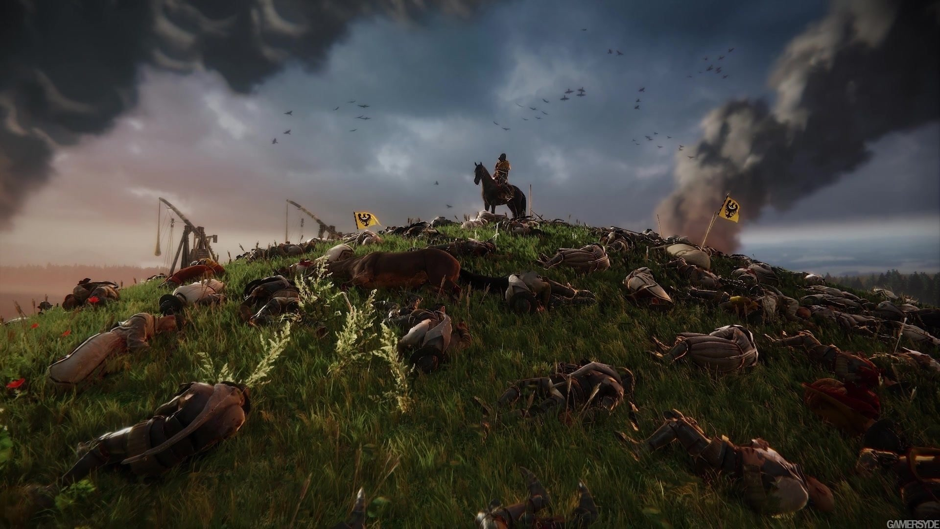 Kindgom Come Deliverance HD Wallpapers - Read games review, play online games & download games ...