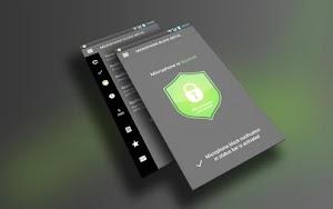حماية المكالمات من التسجيل والتجسس على اندرويد  Call speech privacy