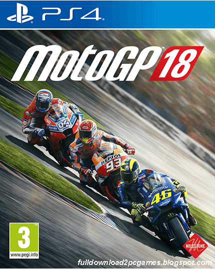 MotoGP 18 Free Download PC Game