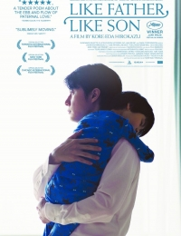 Like Father, Like Son | Bmovies