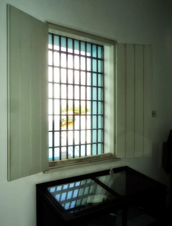 Celas da antiga cadeia de São Francisco do Sul, SC
