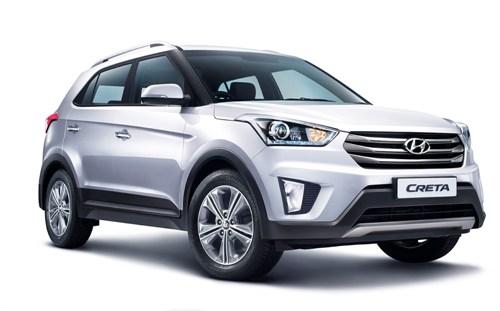 Hyundai Creta 2017