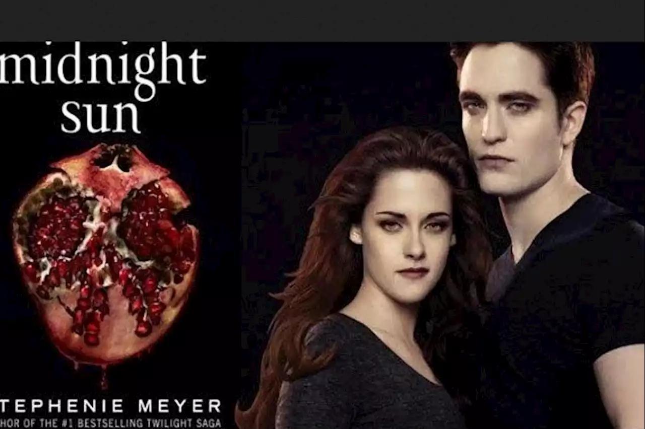 """Seri Terbaru dari Twilight Saga """"Midnight Sun"""" Akan Segera di Rilis , Benarkah ??"""