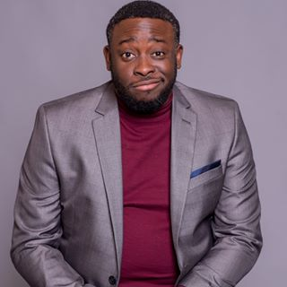 Comedian Jedi Set For 'One Man Special' City Tour