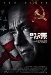 Bridge of Spies (2015) Full Movie Download HDCam 300MB