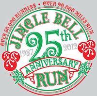 Tallahassee 3K Jingle Bell Run