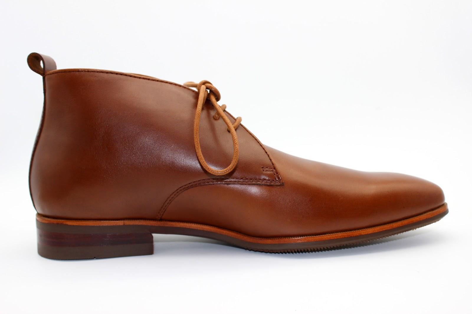 Mẫu giày da xịn 100% của Jiminor