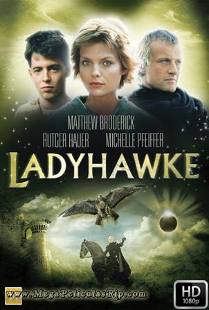 Ladyhawke 1080p Latino